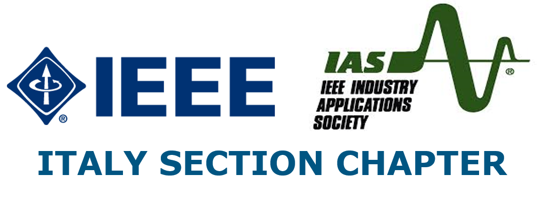 IEEE IAS Italy Chapter